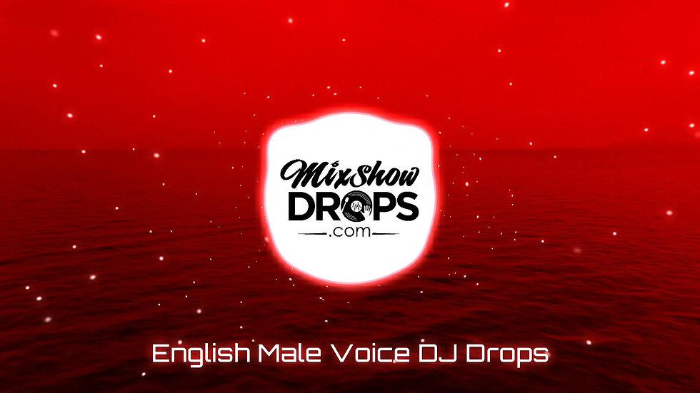 3 Custom DJ Drops for $60