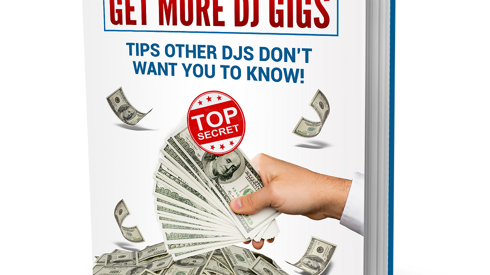 More Than 20 Ways to GET MORE Gigs TODAY! Guaranteed! (PDF)