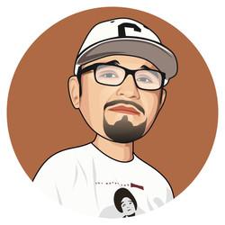 DJ Mein 2 by VectorHugoMEDIA