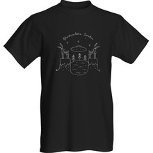 Ufo 1 t-shirt
