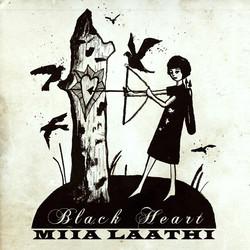 Miia CD cover
