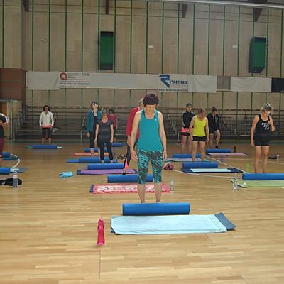 Matinée Sportive - Pilates