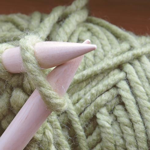 Crochet with Bernadette