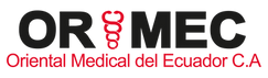 Orimec logo
