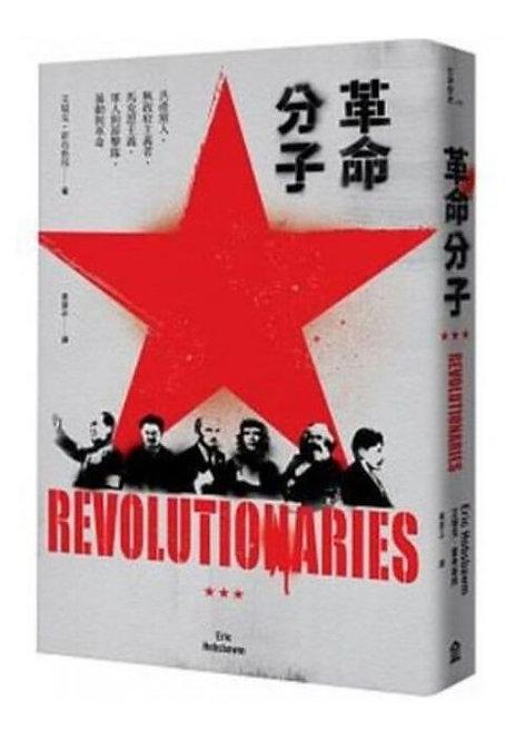 革命分子──共產黨人、無政府主義者、馬克思主義、軍人與游擊隊、暴動與革命
