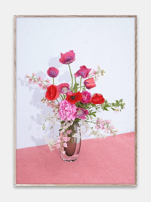 Uffe Buchard - Blomst