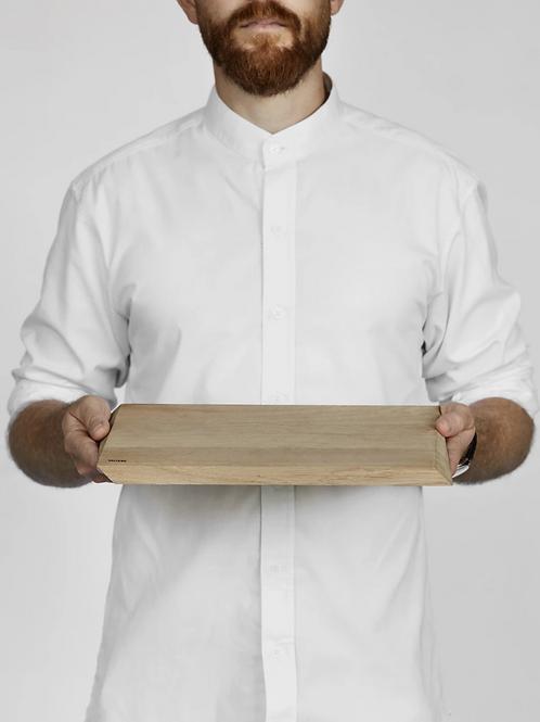 Moebe Copenhagen Schneidebrett aus Eiche für die Küche zum kochen