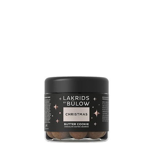 Lakrids by Bülow Lakritz aus Kopenhagen Butter Cookie Zimt und Schokolade