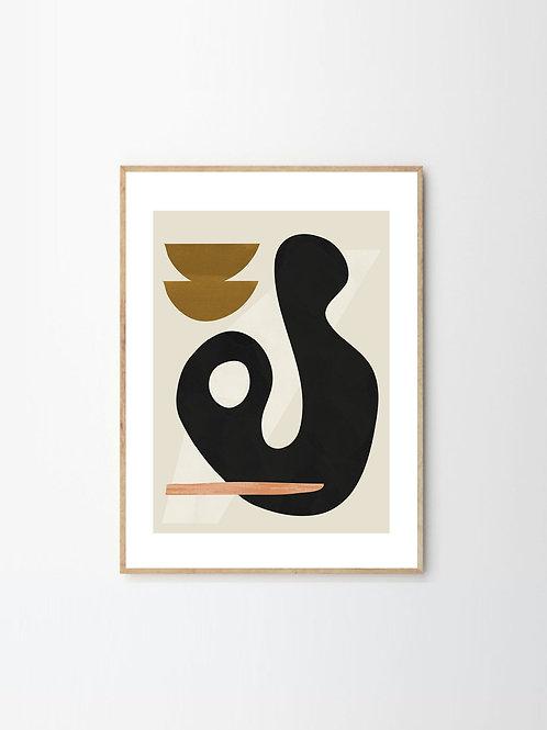Jan Skacelik - Sculptural 01
