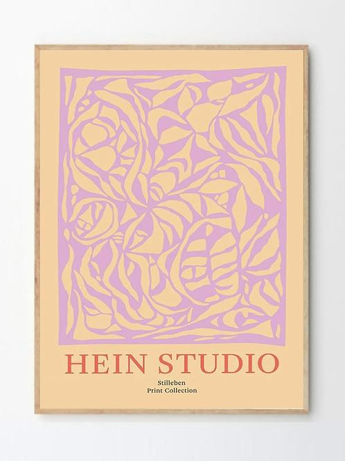 Stilleben - Hein Studio Laelia Peach