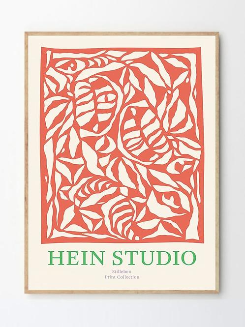 Stilleben - Hein Studio Lava