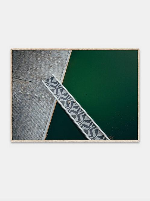 Copenhagen Waterways - Paper Collective