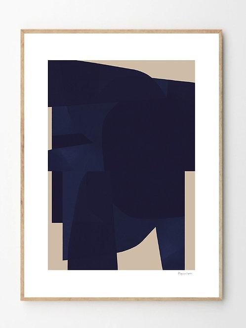 Berit Mogensen - Lopez Blue