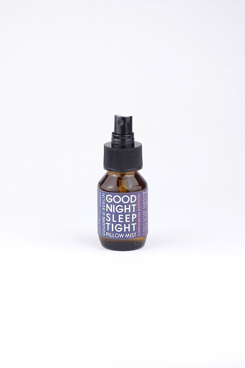 Coudre Berlin Good Night Pillow Mist Cinnamon Edition