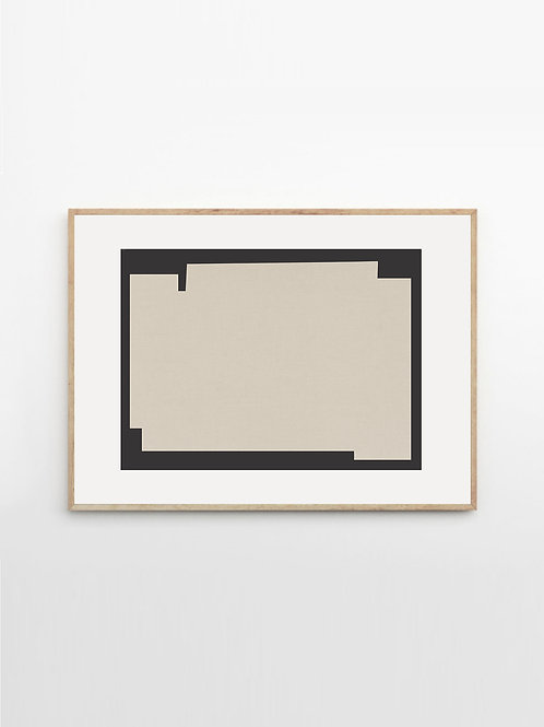 Julia Hallström Hjorst - Bauhaus Black