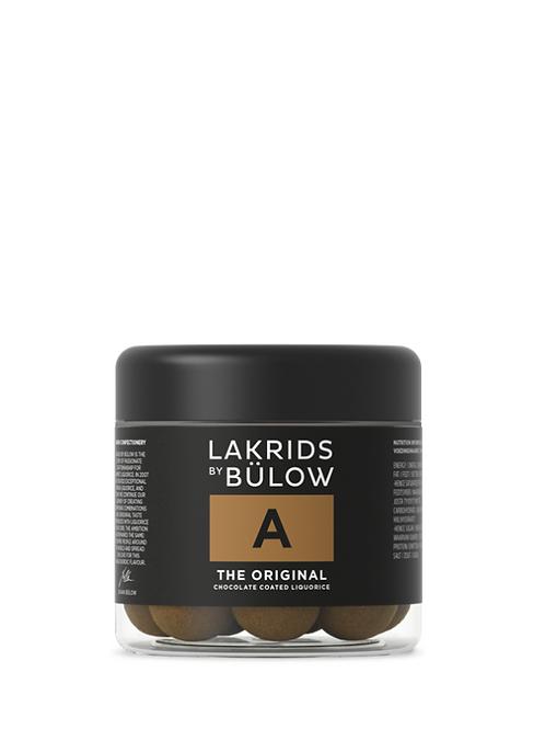 Lakrids - A The Original 125g