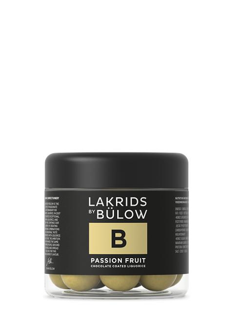 Lakrids - B Passion Fruit 125g