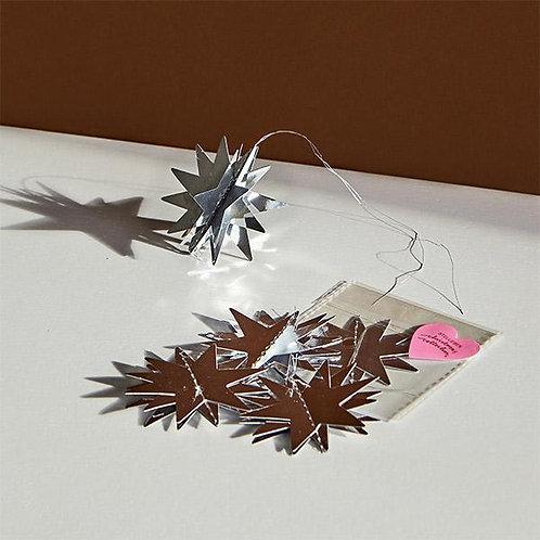 Stilleben - Christmas Collection Star Silver