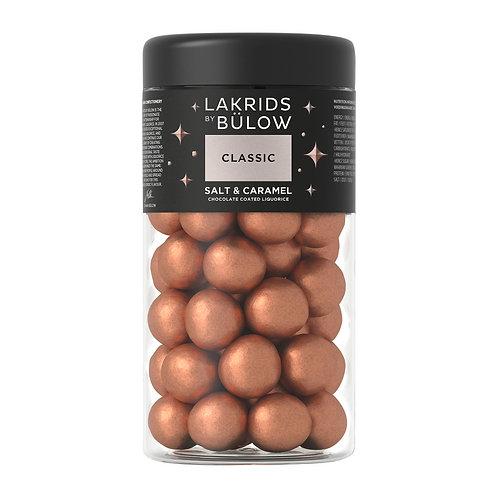Lakrids by Bülow Lakritz aus Kopenhagen mit Salz Karamell und Schokolade