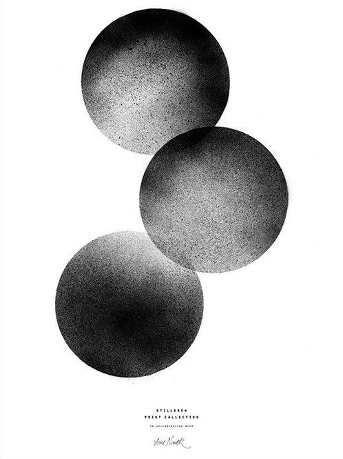 Stilleben - Anna Nowak Three Moons