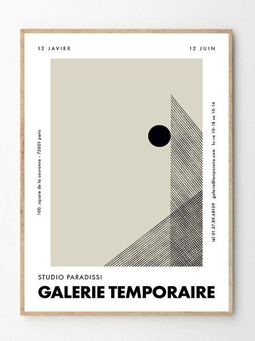 Studio Paradissi - Galerie Temporaire 29