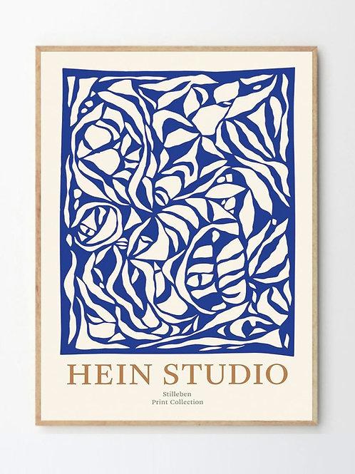 Stilleben - Hein Studio Laelia Blue