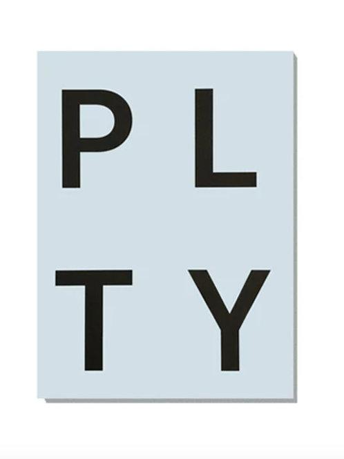 Kopie von Playtype Notepad