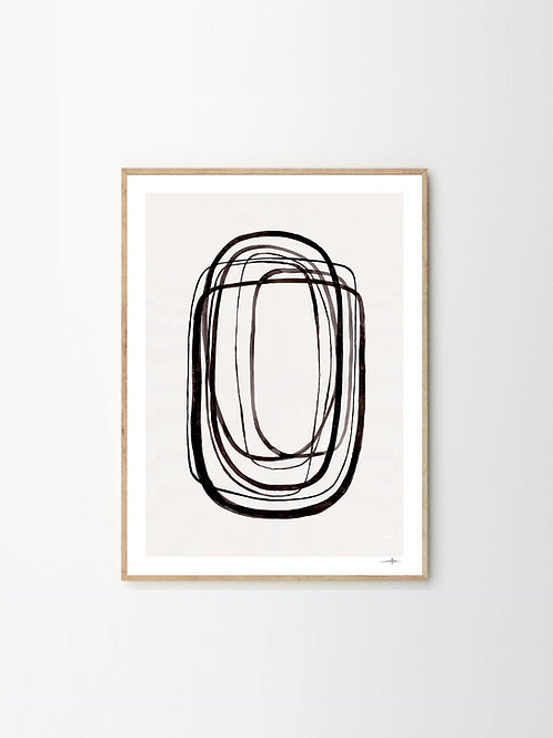 Ana Frois - Lines No 3