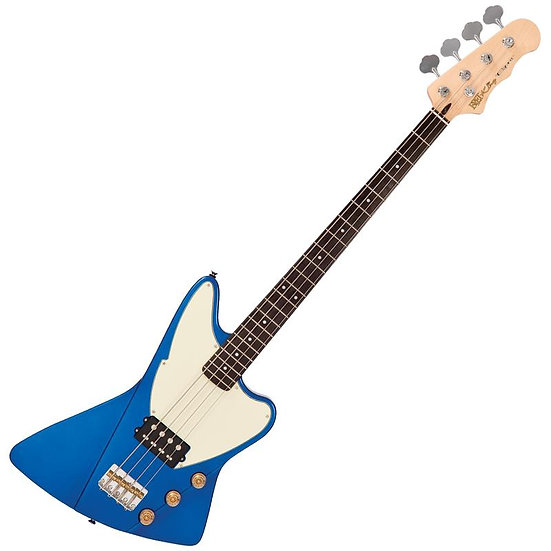 Fret King Black Label Esprit Bass