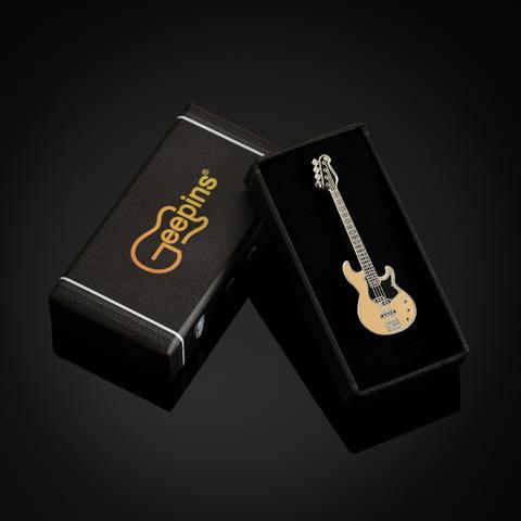 Geepin Yamaha BB Bass Guitar Pin