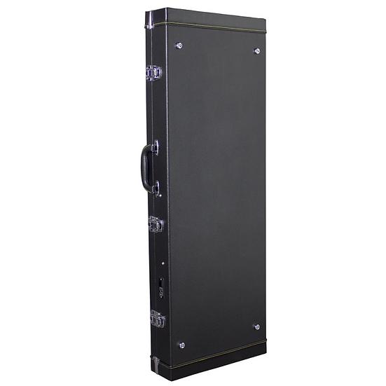 TGI Stratocaster/Telecaster Electric Guitar Hard Case