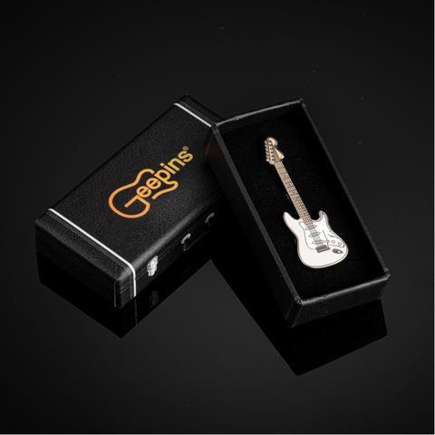 Geepin Strat Guitar Pin
