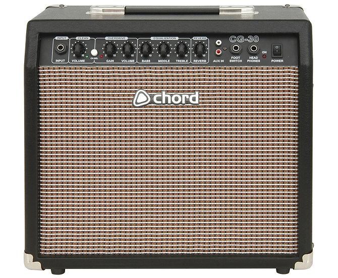 Chord CG30