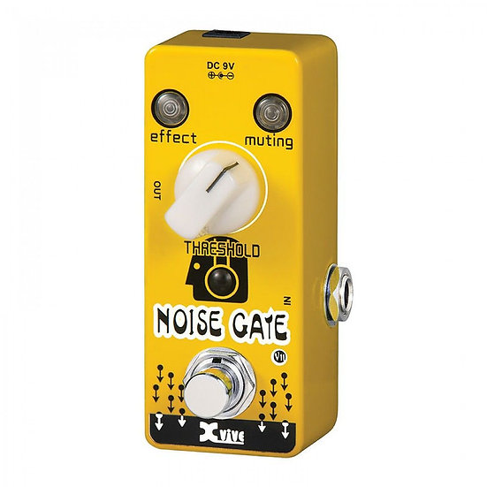 XviveV11 Noise Gate