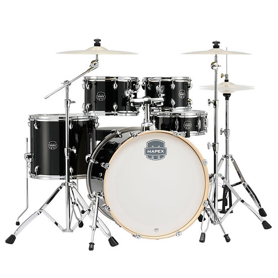 "Mapex Storm 22"" Special Edition Black (No Cymbals)"