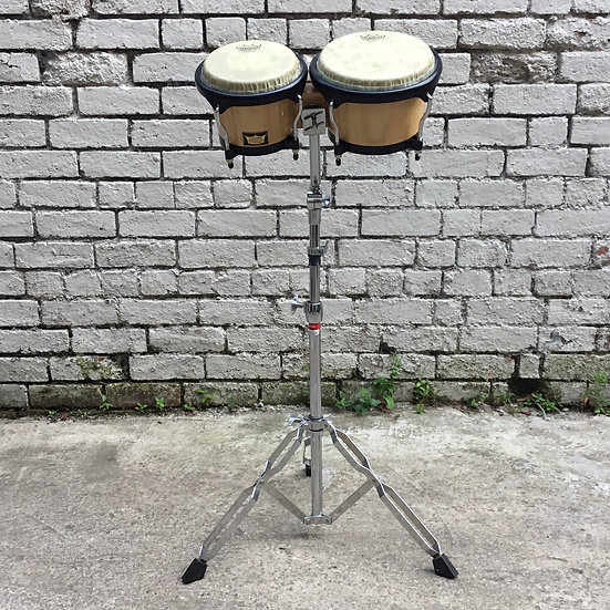 Remo Crown Percussion Bongos (Preowned)