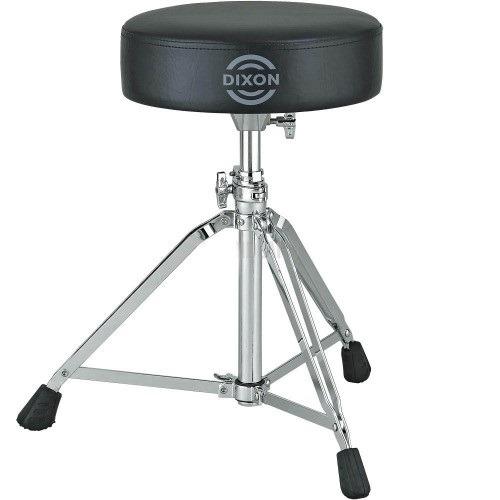Dixon PSN9280 Round Top Drum Throne