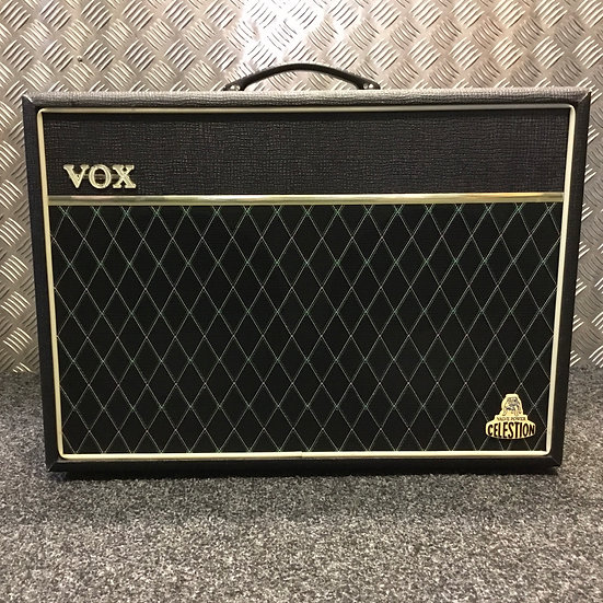 Vox Cambridge 30 Reverb Twin (Preowned)