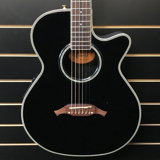 Crafter FX550EQ Black (Preowned)