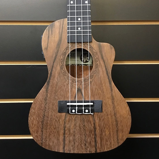 Tanglewood TWT13E Concert Electro Pacific Walnut