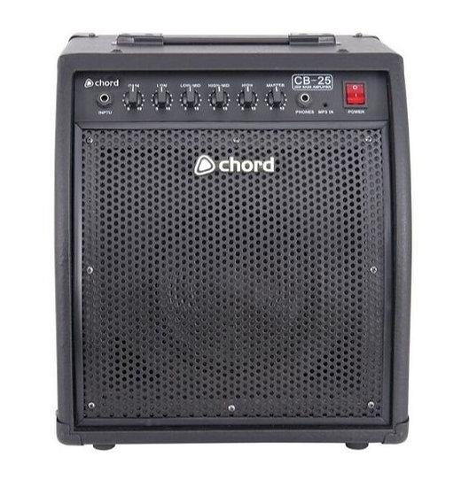 Chord CB25