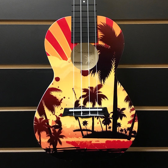 Brunswick BU50C Hawaiian