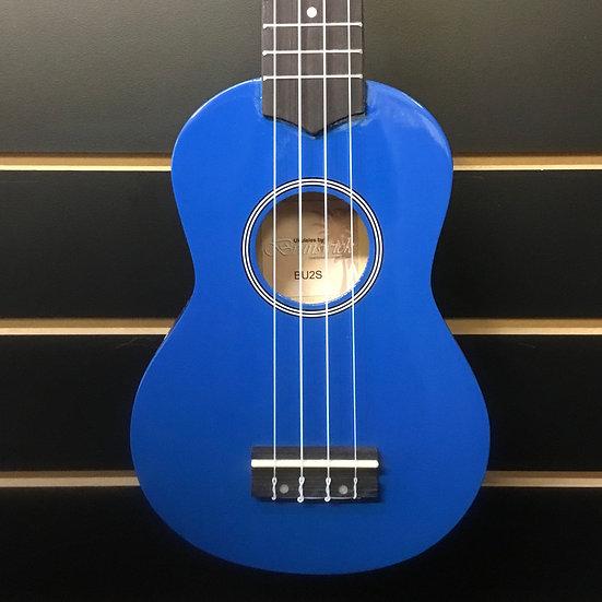 Brunswick BU2S Soprano Blue