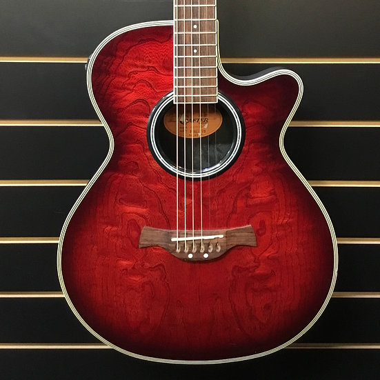 Crafter FX550EQ Red (Preowned)