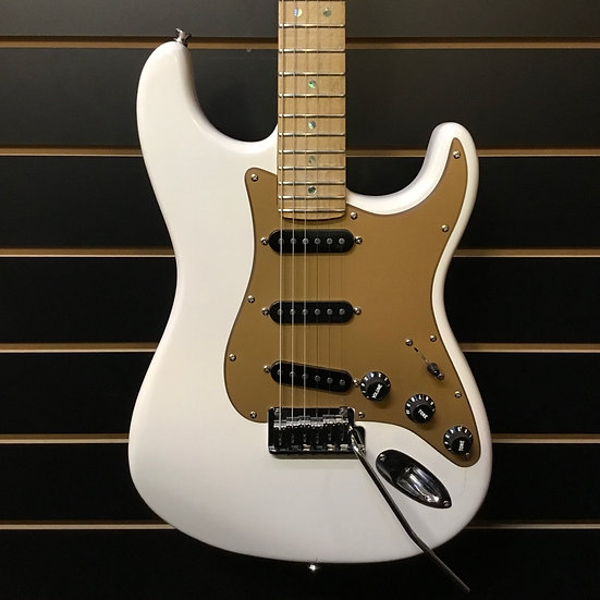 Fender Deluxe 50th Anniversary Stratocaster (Preowned)