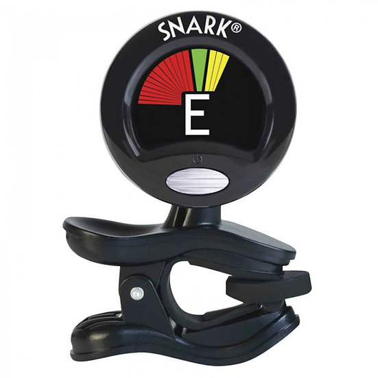 Snark SN5X Clip on Tuner