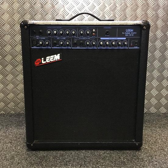 Leem KA-1510 (Preowned)