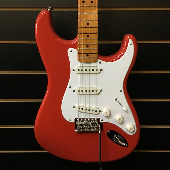 Squier Classic Vibe (Preowned)