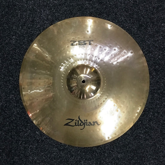 "Zildjian ZBT Rock Ride 20""(Preowned)"