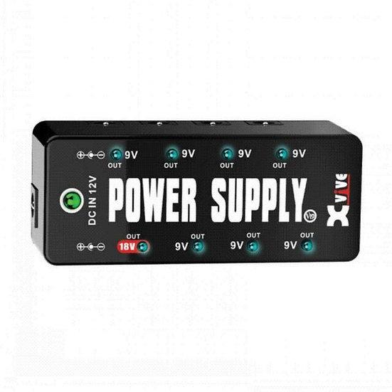 Xvive Micro Power Supply